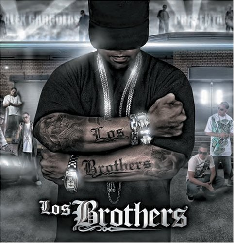 Alex Year-end gift Gargolas Presenta: Los Brothers Cheap super special price