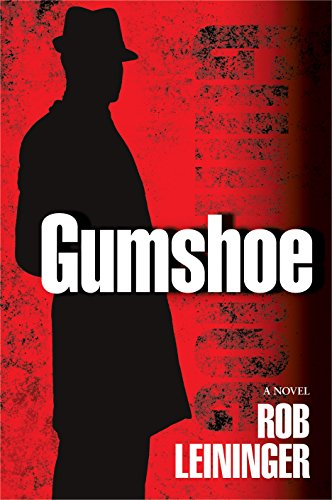 Gumshoe (The Mortimer Angel Series, Book 1)