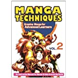 Manga Techniques Volume 2 (Vol 2)