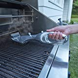 grill daddy - Grill Daddy Grand Platinum Cleans With The Power Of Steam