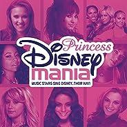 Princess Disneymania