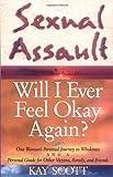 Sexual Assault, Kay Scott, 1556613253