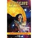 Nyctalope! L'Univers Extravagant de Jean de La Hire