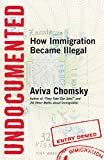 "Explores what it means to be undocumented in a legal, social, economic and historical context  In this illuminating work, immigrant rights activist Aviva Chomsky shows how ""illegality"" and ""undocumentedness"" are concepts that were created to exclude ..."