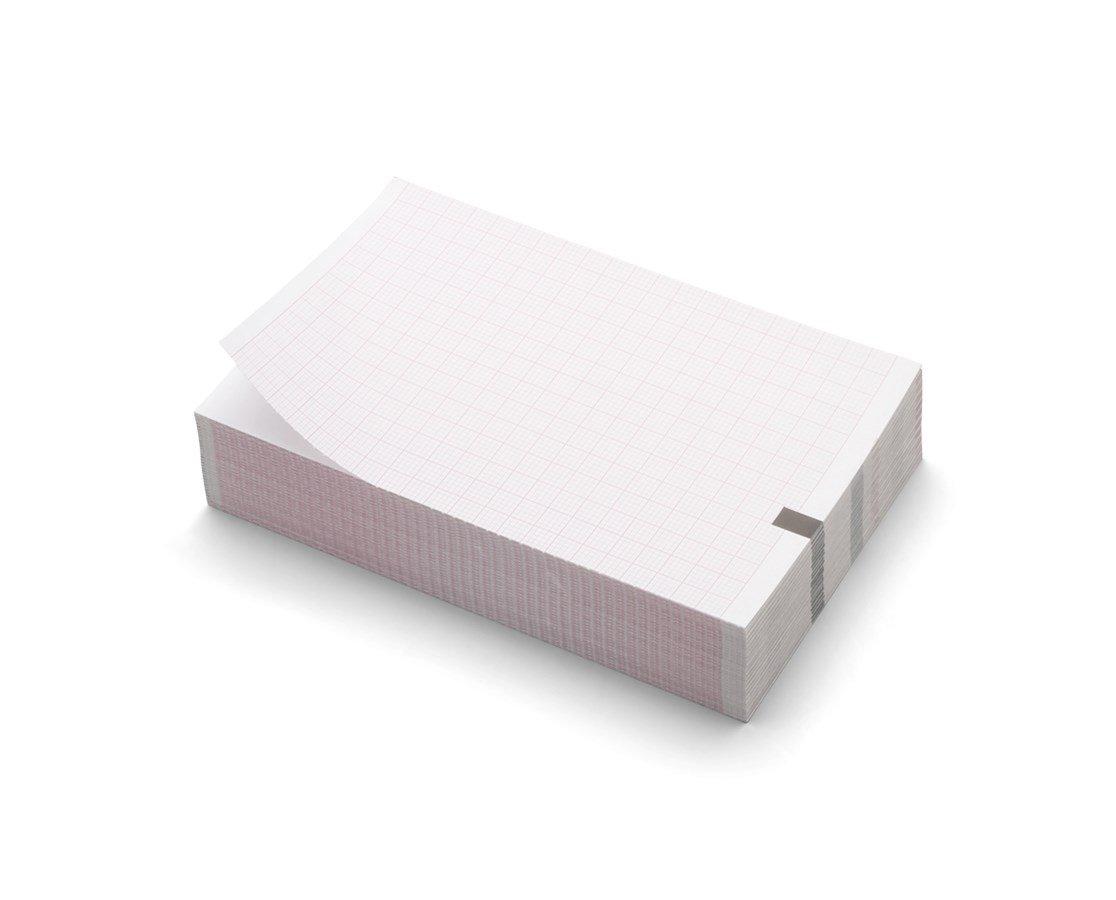 Amazon.com: Welch Allyn 406021 Papel para impresora para Pac ...