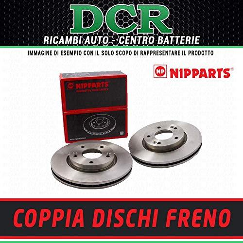 Nipparts N3305068 Disco Freno