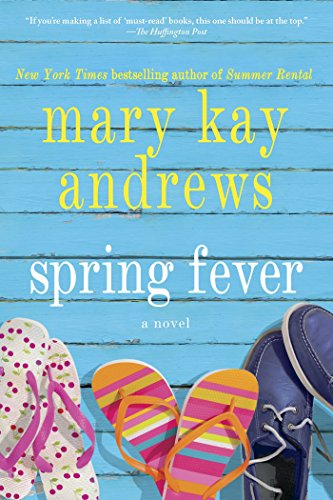 Spring Fever: A Novel - Spring St Nyc