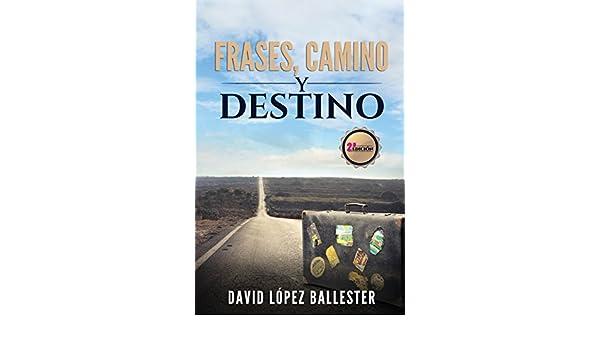 Escuela De Traders Frases Camino Y Destino Spanish