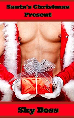 (Santa's Christmas Present: Taboo Gay Older Younger Erotica)