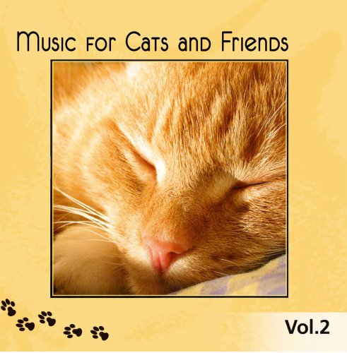 Music for Cats and Friends Vol. 2