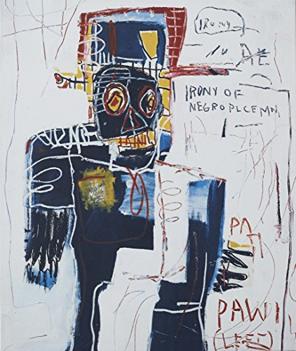 Search : Jean-Michel Basquiat: Now's the Time