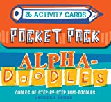 Pocket Packs: Alpha-Doodles, Deborah Zemke, 1609053168