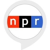 NPR from TuneIn