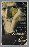Four Plays, George Bernard Shaw, 0671468634
