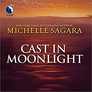 Cast in Moonlight Audiobook