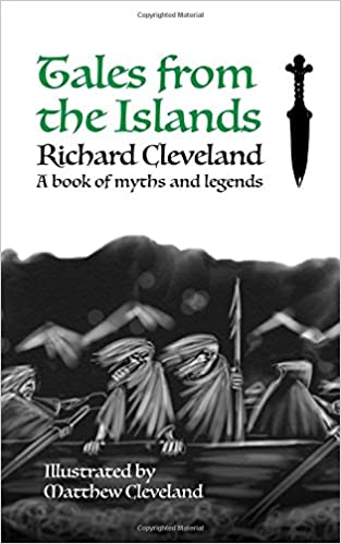 Tales from the Islands: A book of myths and legends
