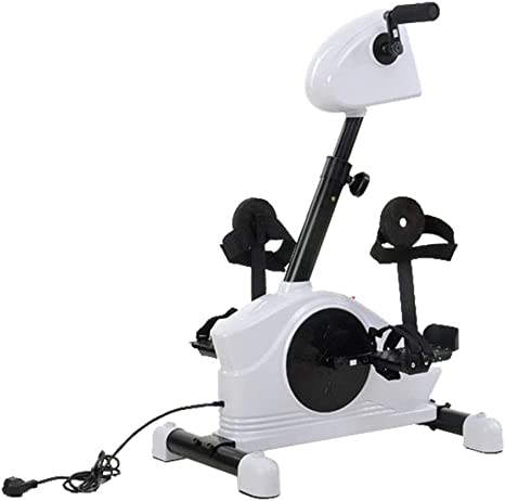 GHYP Mini Bicicleta De Ejercicio, Lazy Sports Mini Bike Trainer ...