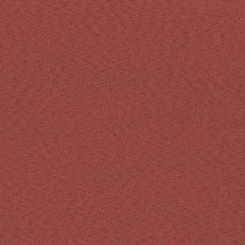 Verdunklungsstoff, braun/rostfarben, uni, 150 cm breit, Meterware