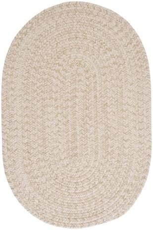 Tremont Area Rug, 2 by 3-Feet, Natural