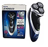 Philips Norelco Power Touch PT735 Up to 40 Cordless Shaving Minutes Bonus Included: Charging Stand For Sale