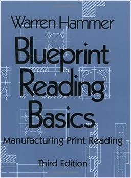Blueprint Reading Basics: Warren Hammer: 9780831131258: Amazon.com ...