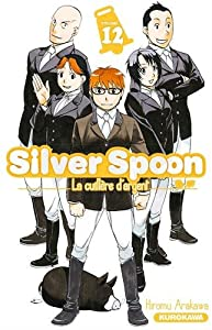 "Afficher ""Silver spoon n° 12"""