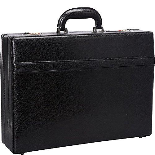 mancini-leather-goods-expandable-attache-case-black