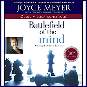 The Battlefield of the Mind | Livre audio