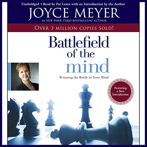 The Battlefield of the Mind: Winning the Battle in Your. Audiobook [Free Download by Trial] thumbnail