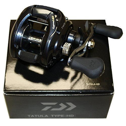 Daiwa baitcast reels for sale only 3 left at 60 for Craigslist fishing rods and reels