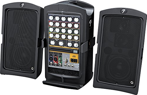 Fender Passport PD-150 Plus Portable Sound System