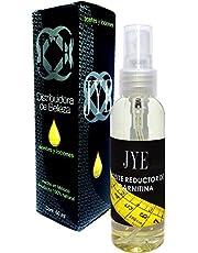 Aceite JYE L Carnitina Reductor para uso Externo