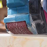 URATOT 1/2 x 18 Inches 32 Pieces Aluminum Oxide