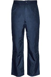 0ebaebce055fcd Sunderland of Scotland Golf Vancouver Resort Waterproof Trousers (Navy)