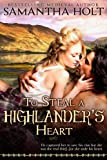 Bargain eBook - To Steal a Highlander s Heart