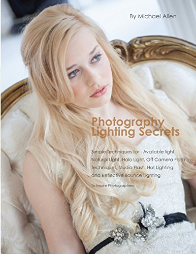 Download Photography Lighting Secrets book pdf | audio id