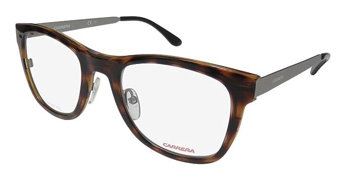 4b838860cf Carrera 5023 V Eyeglass Frames CA5023V-0OGE-5222 - Ruthenium Havana Frame