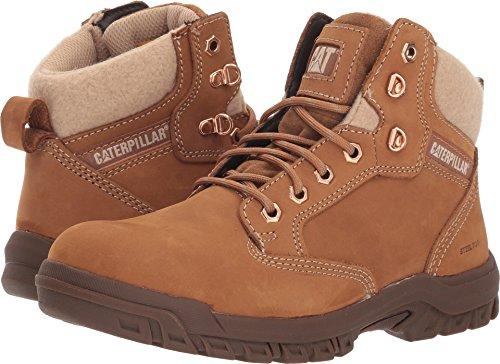 Caterpillar Tess Steel Toe Work Boot Women 9 ()