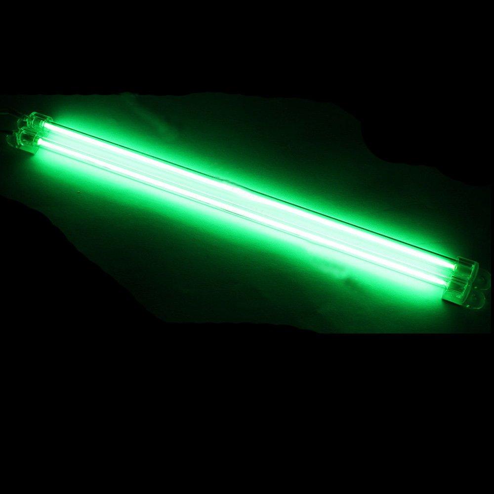 Supmico 30cm Car Green Undercar Underbody Neon Kit Lights CCFL Cold Cathode Lamp