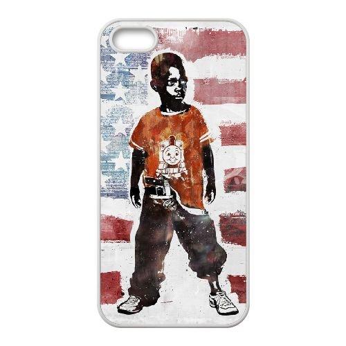R5J94 Time To Pretend Q1H6VF coque iPhone 4 4s cellule de cas de téléphone couvercle coque blanche KP5HEV8DO
