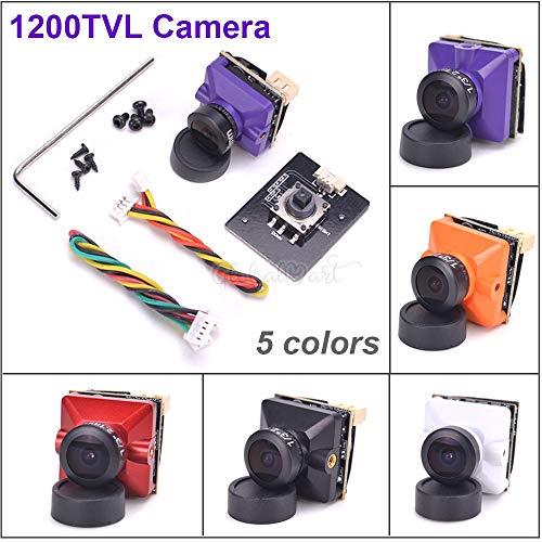 Part & Accessories FPV 1200TVL Camera 1/3