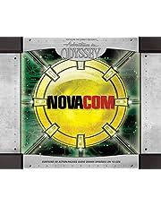 Novacom Saga: 10 Hours of Action-Packed Audio Drama