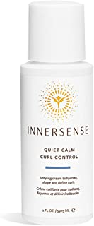 product image for Innersense - Organic Quiet Calm Curl Control | Clean, Non-Toxic Haircare (2 oz - NEW PACKAGING)