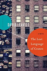 The Lost Language of Cranes: A Novel