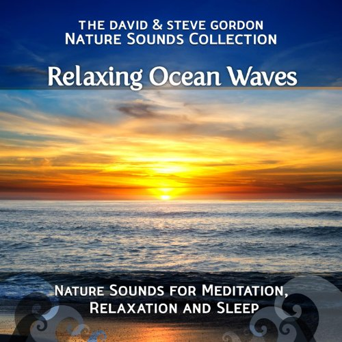 (Relaxing Ocean Waves: Nature Sounds for Meditation, Relaxation and Sleep)