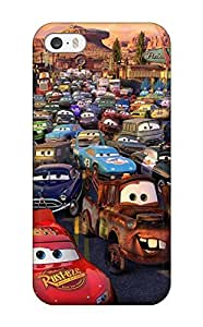 Ideal CaseyKBrown Case Cover For Iphone 5/5s(cars Movie Review), Protective Stylish Case