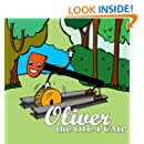OLIVER the Oil Pump
