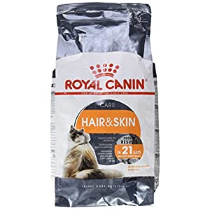 Royal CaninHair and Skin Cat Food, 2 kg