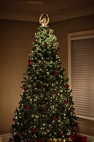 Summit Arbor Holy Family with Star Christmas Tree Topper by Summit Arbor LLC (Image #2)