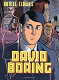 David Boring